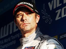 Erster Start bei der Dakar: Der neunmalige Rallye-Weltmeister Sebastien Loeb.
