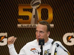 Manning auf der Suche nach dem Jungbrunnen