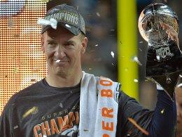 ESPN: Manning verk�ndet R�cktritt