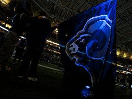 Los Angeles Rams schnappen sich 1. Draft-Pick