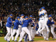 Fluch-Brecher: Die Chicago Cubs sind in den World Series dabei.