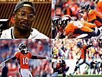 Die Stars der Denver Broncos