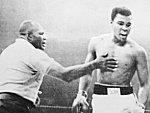 Muhammad Ali: Bilder des Jahrhundert-Sportlers