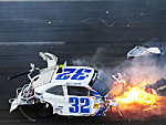 Horrorunfall in Daytona