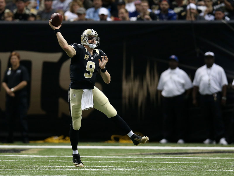 Brees, Brady, Watt: Die Top-Athleten der NFL-Saison 2015