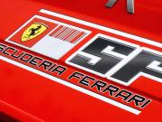 Droht mit Ausstieg: Die Scuderia Ferrari wehrt sich gegen Einheitsmotoren in der F1.