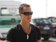 Kein Comeback in der Königsklasse: Michael Schumacher.