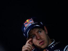 Darf in Hockenheim an den Start: Weltmeister Sebastian Vettel.