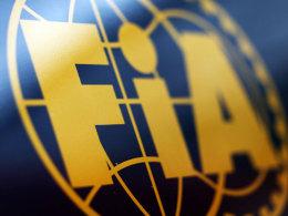 Der Motorsport-Weltrat des Internationalen Automobilverbands FIA verändert den Strafenkatalog.