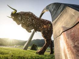 Spielberg - Mit 300 km/h durch die Bergidylle