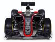 Hoffnungstr�ger: Der MP4-30 soll bei McLaren-Honda eine neue Zeitrechnung einl�uten.