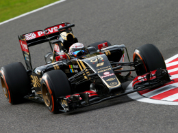 Renault will den klammen Lotus-Rennstall übernehmen und schon 2016 als Werksteam starten.