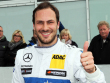 Simulationsfahrer f�r Williams: Der Brite Gary Paffett.