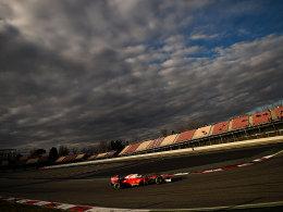 Künftig auch bei der Qualifikation von Beginn an gefordert: Sebastian Vettel.