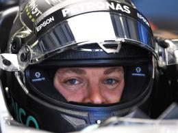 Verhandelt Ferrari mit Rosberg �ber Wechsel 2017?