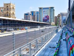 Baku City Circuit: Der neue Tiefpunkt der F1