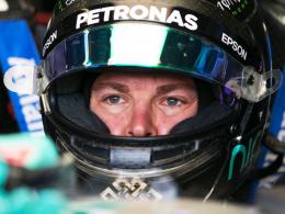 Dreikampf statt Solofahrt: Rosberg muss liefern