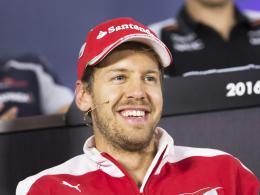 Vettels neue Siegesgewissheit
