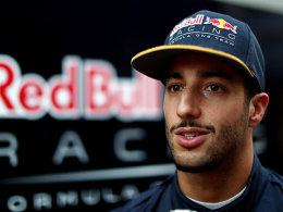 Ricciardo: Ein