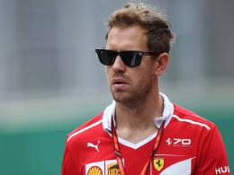 Vettel wird bei Ferrari verlängern