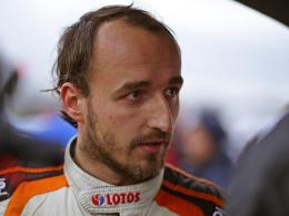 Kubicas Comeback-Pläne werden konkreter