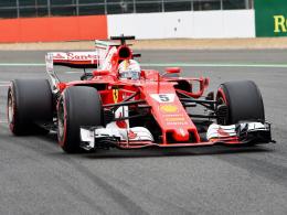 Vettel droht der Verlust der WM-Führung