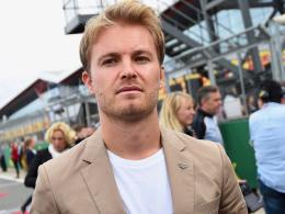 Rosberg wird Kubica-Berater