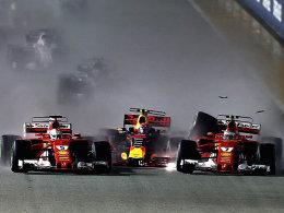 Ferrari-Fiasko: