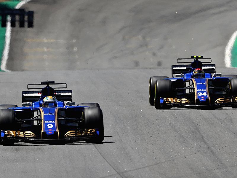 Sauber-Team kooperiert mit Alfa Romeo