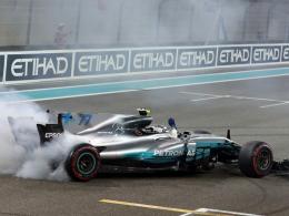 Mercedes und Ferrari präsentieren am 22. Februar