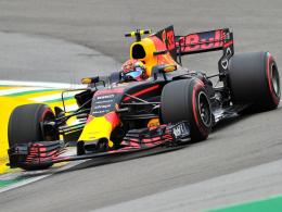 Red Bull präsentiert vor Mercedes und Ferrari