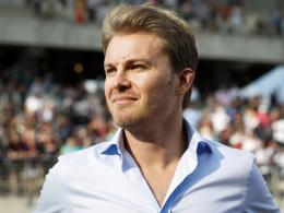 Wer wird Weltmeister, Herr Rosberg?