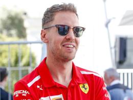 Vettel rechnet mit Baku-Dreikampf