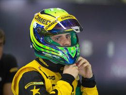 Massa fährt nächste Saison Formel E