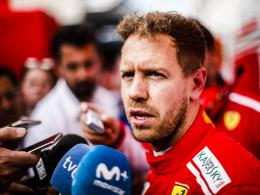 Vettels Ansage vor Monaco - Hamilton erwartet starkes Red Bull