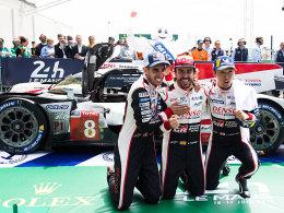 Alonso: Le-Mans-Lust und Formel-1-Frust