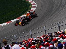 Red Bull wechselt zu Honda