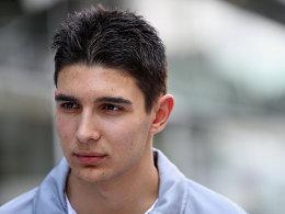 Ocon wechselt von Manor zu Force India