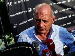 Ron Dennis: Unfreiwilliges Aus bei McLaren!