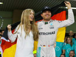Weltmeister Rosberg tritt ab!