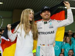 Weltmeister Rosberg tritt ab!