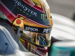 Testen und täuschen: Formel 1 erwartet Krimi