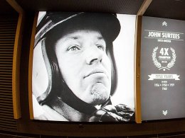 Früherer Formel-1-Weltmeister Surtees ist gestorben