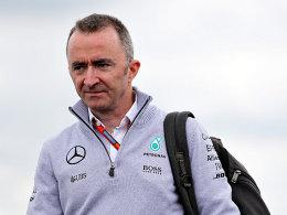 Lowe-Wechsel von Mercedes zu Williams perfekt