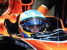 Am Ende der Geduld: Alonso gewinnt nur noch Mitleid