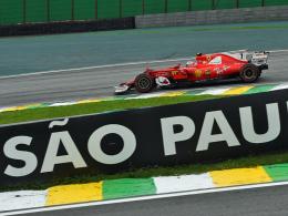 Sao Paulo - wo Träume wahr werden