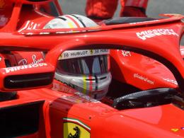 Vettel will versöhnliches Finale in Abu Dhabi