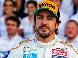 Titel, Siege, Skandale - Alonsos Formel-1-Karriere