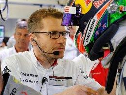McLaren holt Seidl als neuen Teamchef