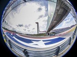 Pole Position: Hamilton bestätigt seine Form